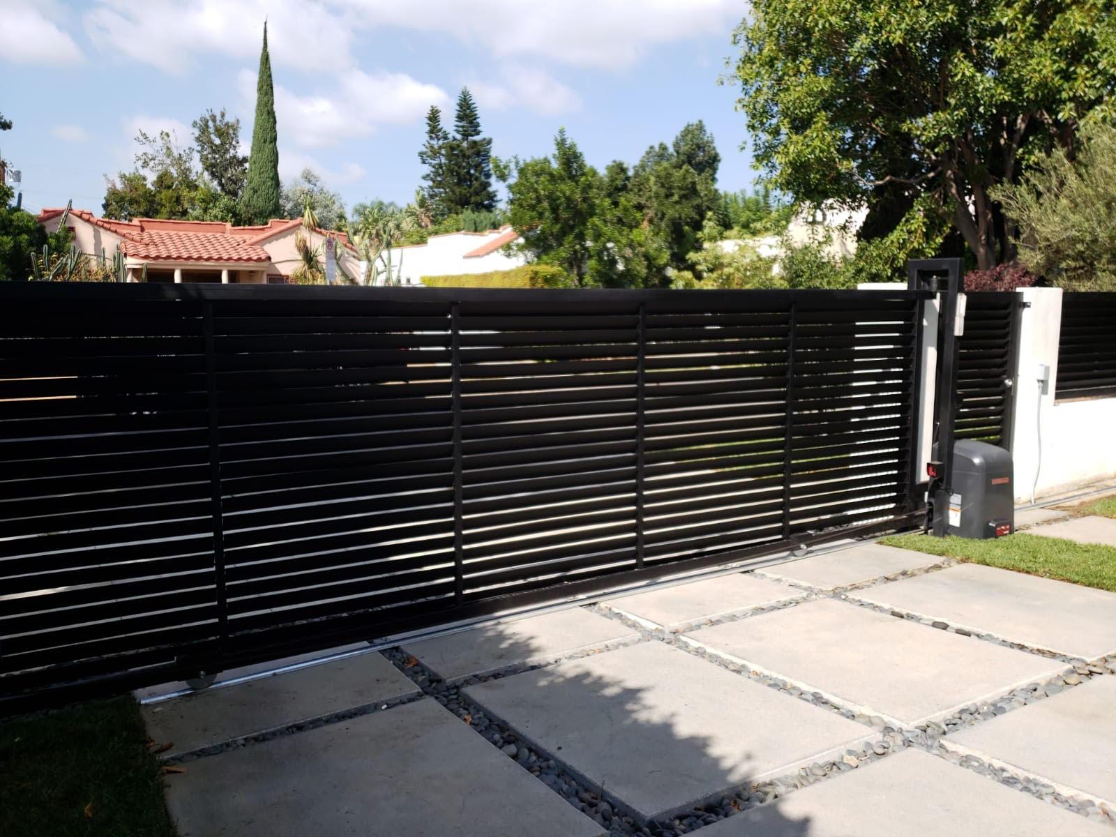 PERFECT GARAGE DOOR AND GATES, INC VENTURA COUNTY