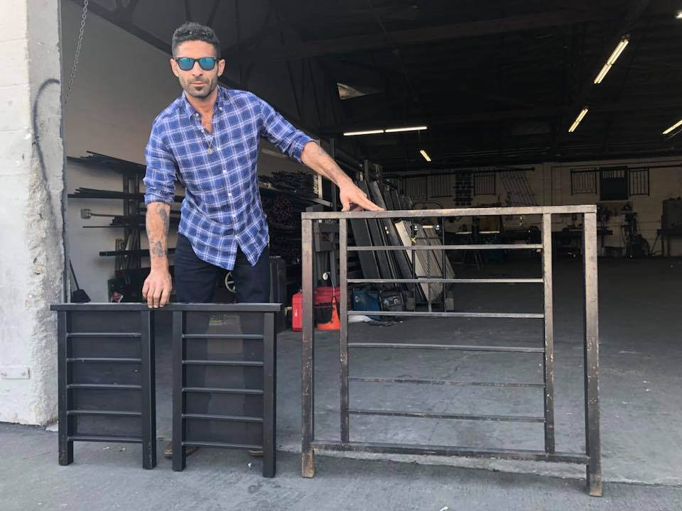 owner Perfect Garage Door and gate inc Ventura County